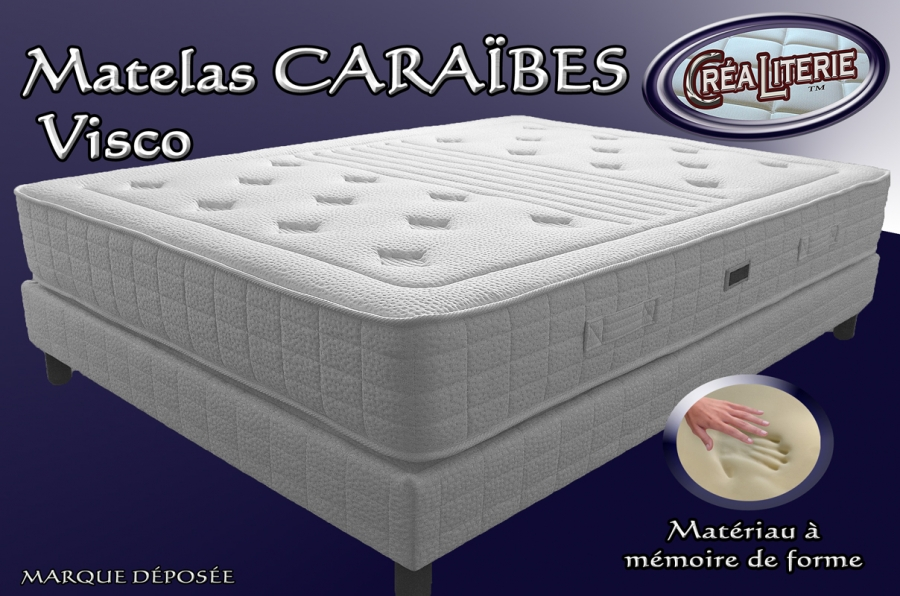 promo matelas. Black Bedroom Furniture Sets. Home Design Ideas
