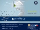 oreiller-drouault-cocoon,-fibre-creuse-siliconee-climarelle-thermoregule-fabrication-francaise
